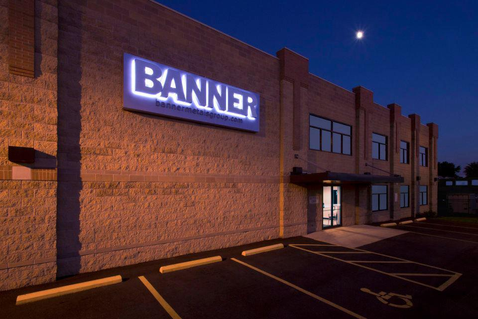 Banner Metals Group