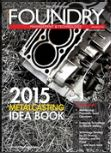 Foundry Magazine January 2015