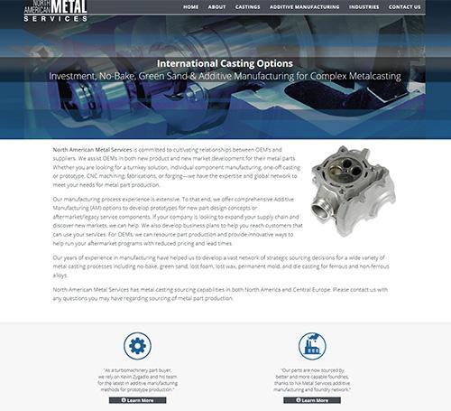 Marketing Options - Web Design